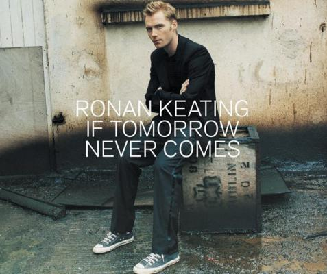 free download ronan keating if tomorrow never comes mp3 songs