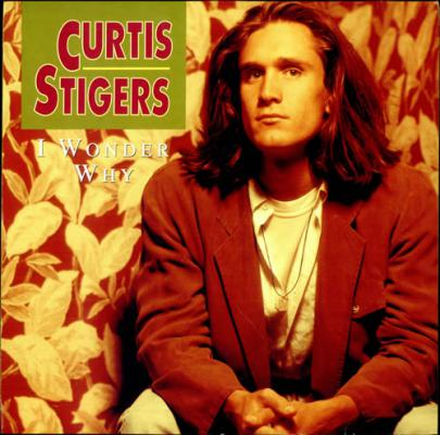 Curtis Stigers - I Wonder Why - YouTube
