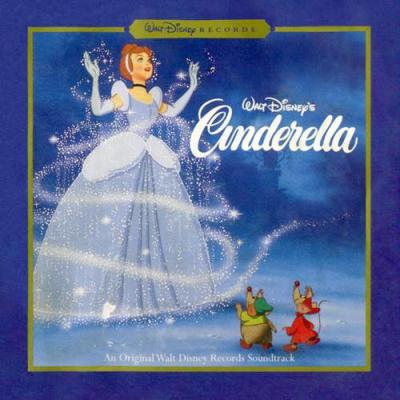 A Dream Is A Wish Your Heart Makes (from Disney's Cinderella)