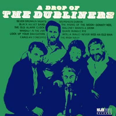 Whiskey In The Jar 'Studio Version' - The Dubliners