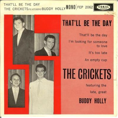 I'm Looking For Someone To Love - Buddy Holly - I'm Looking For Someone To Love - Midifiles :: Midi Files :: Midi Playbacks :: Soundsoft Onlineshop