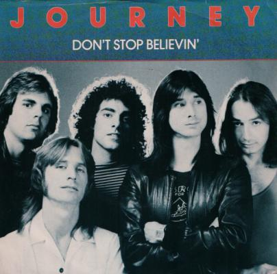 Don't Stop Believin' (Revisited)