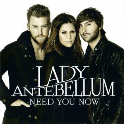 Need You Now - Lady Antebellum - Need You Now - Midifiles :: Midi