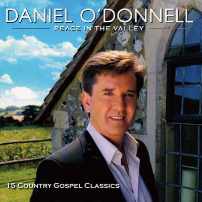 Mansion Over The Hilltop - Daniel O'Donnell - Mansion Over