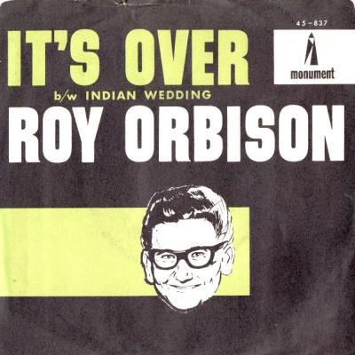 It's Over - Roy Orbison - It's Over - Midifiles :: Midi Files