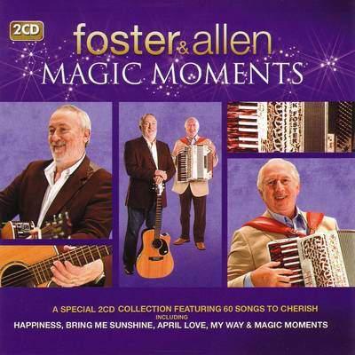 Darlin' Say You'll Love Me When I'm Old - Foster & Allen - Darlin