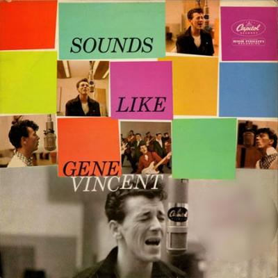 Now Is The Hour - Gene Vincent - Now Is The Hour - Midifiles :: Midi