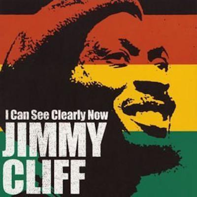 I Can See Clearly Now - Jimmy Cliff - I Can See Clearly Now