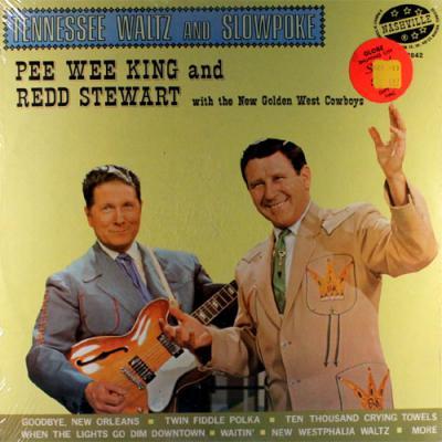Tennessee Waltz - Redd Stewart - Tennessee Waltz - Midifiles :: Midi