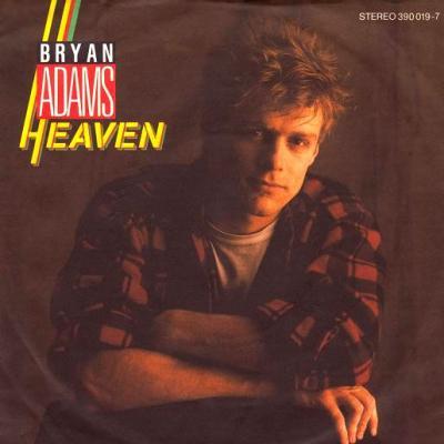 BRYAN MUSICA ADAMS ACUSTICO BAIXAR HEAVEN