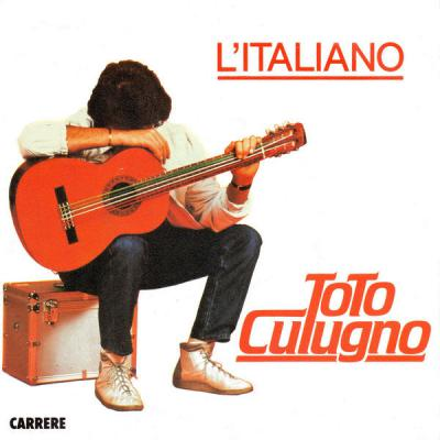 L'italiano (Remix)