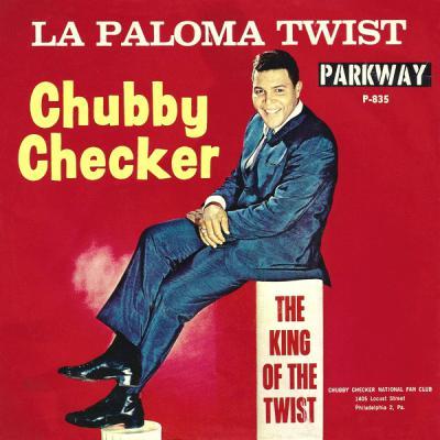 Chubby checker midi pics