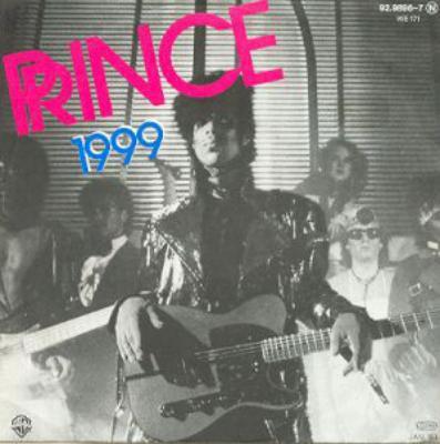 1999 - Prince - 1999 - Midifiles :: Midi Files :: Midi Playbacks