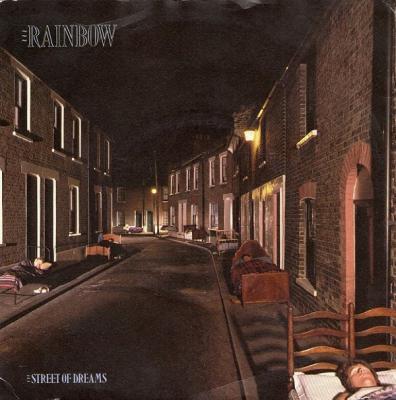 Street Of Dreams - Rainbow - Street Of Dreams - Midifiles :: Midi
