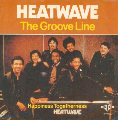 The Groove Line - Heatwave - The Groove Line - Midifiles :: Midi