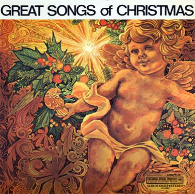 8 Great Christmas Songs