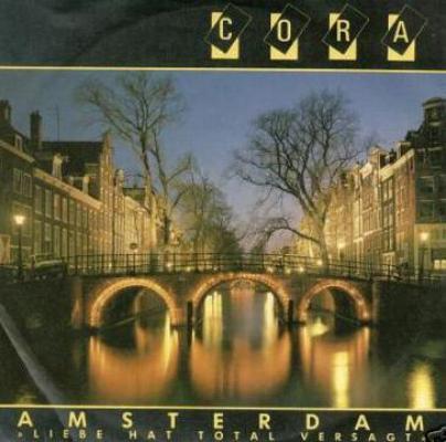 Amsterdam Cora Songtext