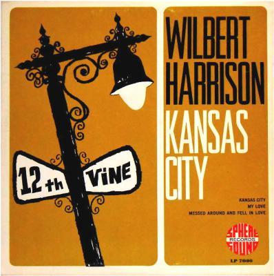Kansas City - Wilbert Harrison - Kansas City - Midifiles :: Midi