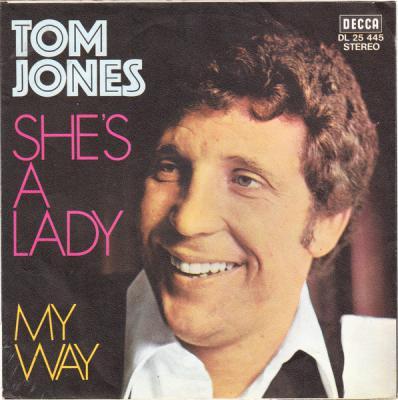 tom jones midi