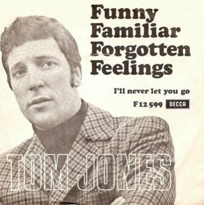 Funny Familiar Forgotten Feelings