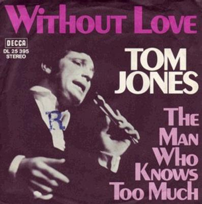 Without Love - Tom Jones - Without Love - Midifiles :: Midi Files
