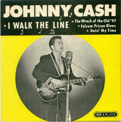 I Walk The Line - Johnny Cash - I Walk The Line - Midifiles :: Midi