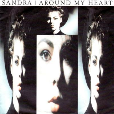 Around My Heart